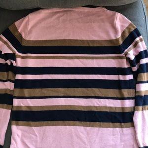 LOFT Sweaters - Stripped sweater